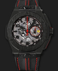 Hublot Big Bang 45 MM Ferrari All Black 401.CX.0123.VR