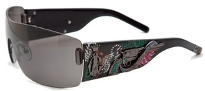 Christian Audigier CAS405 El Calor