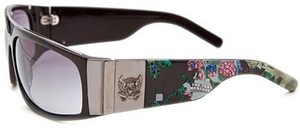 Christian Audigier CAS407 Rose Scull