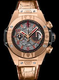 Hublot Big Bang 45 mm Unico World Poker Tour King Gold 411.OX.1180.LR.WPT15