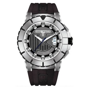 Harry Winston Ocean Sport Automatic 44mm 411/MA44ZC.K
