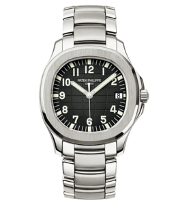 Patek Philippe Aquanaut Stainless Steel Men 5167/1A-001