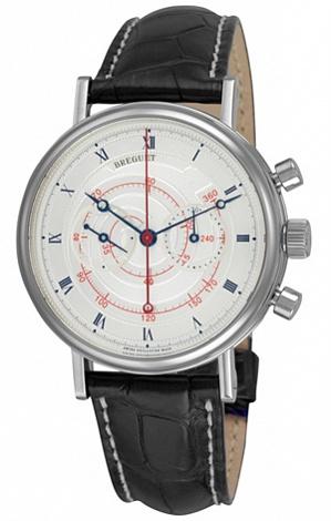 Breguet Classique Chronograph 5247BB/12/9V6