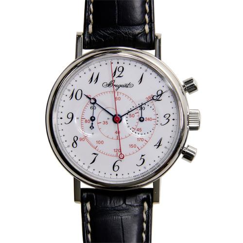 Breguet Classique Chronograph 5247BB/29/9V6