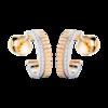 Boucheron Quatre Lumiere Hoop Earrings