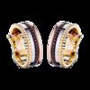 Boucheron Quatre Classique Hoop Earrings