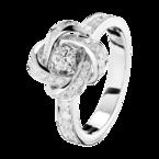 Boucheron Ava Pivoine Ring