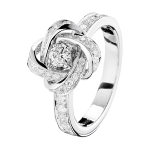 Boucheron Ava Pivoine Ring
