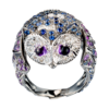 Boucheron Chouette Ring