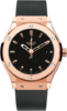 Hublot Classic Fusion Gold 38mm 561.PX.1180.RX