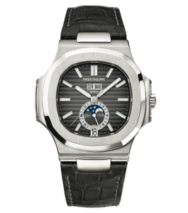 Patek Philippe Nautilus Stainless Steel 5726A-001