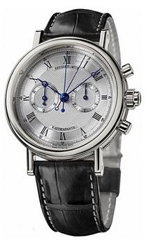 Breguet Classique Split Second Chronograph 5947BB/12/9V6