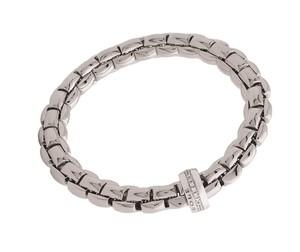 Fope браслет FLEX'IT EKA White Gold Diamonds 604B BBR WG