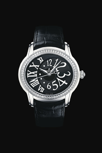 Audemars Piguet Milenary Lady 77301ST.ZZ.D002CR.01