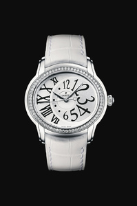 Audemars Piguet Milenary Lady 77301ST.ZZ.D015CR.01