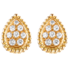 Boucheron Serpent Boheme ear studs