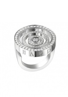 Кольцо Chopard Happy Spirit 825425-1110