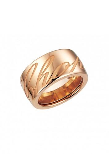 Кольцо Chopard Chopardissimo 826580-5110