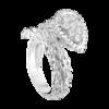 Boucheron Serpent Boheme Ring