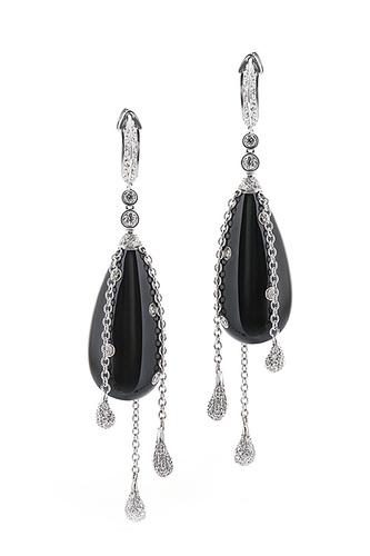 Cantamessa Raindrop Earrings EUR 906