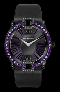 Roger Dubuis Velvet Automatic Limited Edition RDDBVE0005