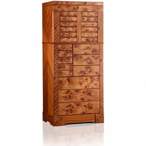 Шкаф для драгоценностей Agresti IL Grande Scrigno 880