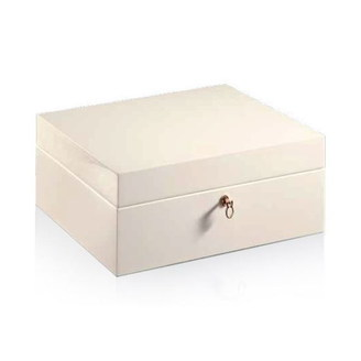 Шкатулка для хранения драгоценностей Agresti IL Cofanetto Bianco 9012