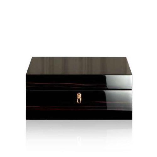Шкатулка для драгоценностей Agresti IL Cofanetto Nero 9022