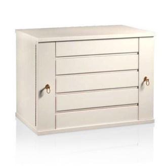 Шкаф для драгоценностей Agresti Oro Bianco 9015
