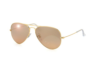 Ray-Ban Aviator Large Metal RB 3025 001/3E