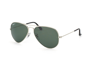 Ray-Ban Aviator Large Metal RB 3025 003/58