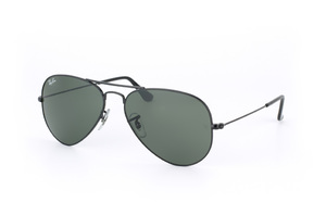 Ray-Ban Aviator Large Metal RB 3025 W3235 small
