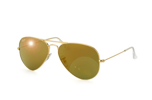 Ray-Ban Aviator Large Metal RB 3025 W3276