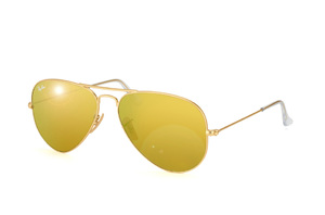 Ray-Ban Aviator Large Metal RB 3025 112/93