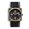 Bell & Ross BR 01-92 Pink Gold & Carbon