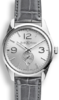 Bell & Ross BR 123 Officer Silver