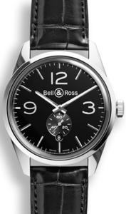 Bell & Ross BR 123 Officer