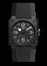 Bell & Ross BR 03-92 Black Matte