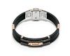 Мужской браслет Men's Bracelet Baraka 'Ref: BR214421