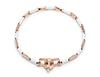 Мужской браслет Men's Bracelet Baraka 'Ref: BR22110