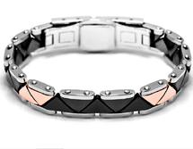 Мужской браслет Men's Bracelet Baraka 'Ref: BR23205