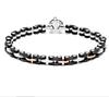 Мужской браслет Men's Bracelet Baraka 'Ref: BR24301