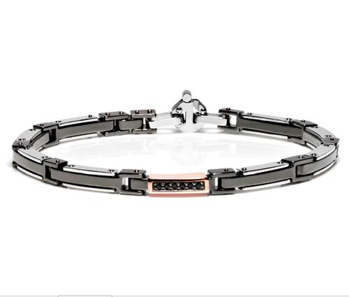 Мужской браслет Men's Bracelet Baraka BR25111