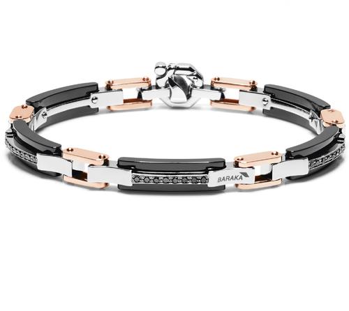 Мужской браслет Men's Bracelet Baraka BR25205