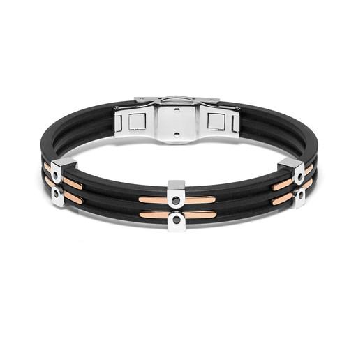 Мужской браслет Men's Bracelet Baraka 'Ref: BR263011