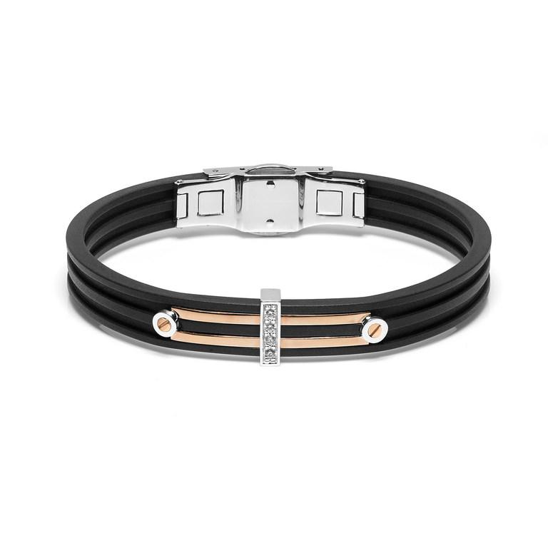 Купить Мужской браслет Men s Bracelet Baraka  Ref  BR263031 в Киеве ... 960aed095f2