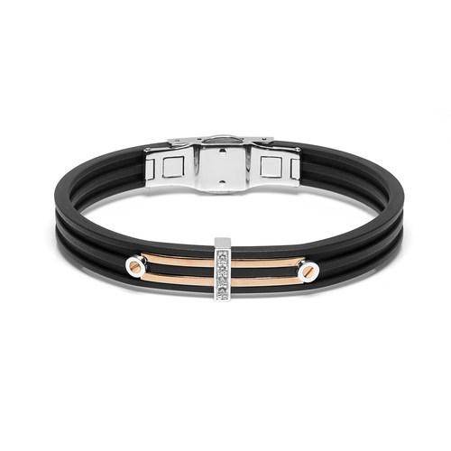 Мужской браслет Men's Bracelet Baraka 'Ref: BR263031