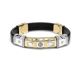 Мужской браслет Men's Bracelet Baraka 'Ref: BR263051