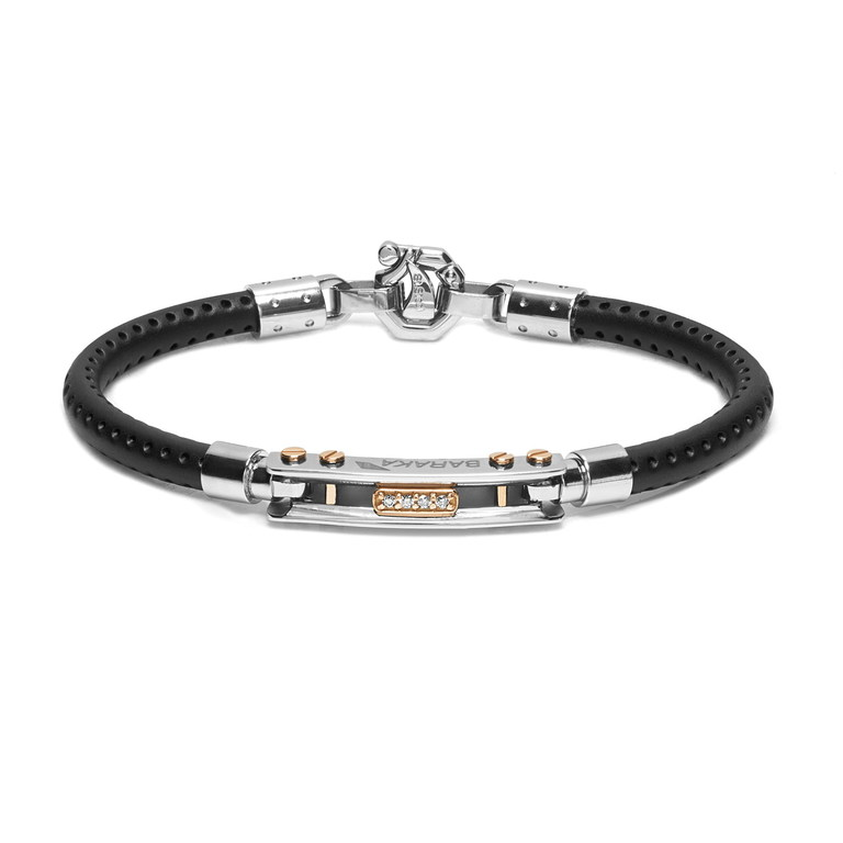 Купить Мужской браслет Men s Bracelet Baraka  Ref  BR263081 в Киеве ... 9439c2a60f8