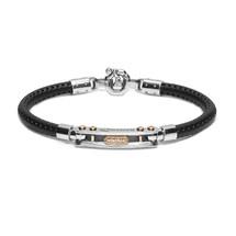 Мужской браслет Men's Bracelet Baraka 'Ref: BR263081